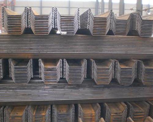 進口鋼板樁